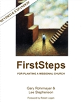 Missional Church Planting by Gary Rohrmayer