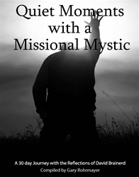 Quiet Moments With a Missional Mystic