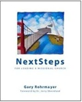 Next Steps for Leading a Missional Church