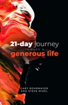 21 Days Towards a Generous Life