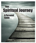 Spiritual Journey Guide Square Edition